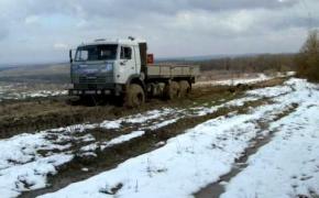 Причины популярности грузовиков КАМАЗ